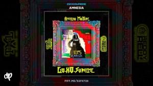Amnesia BY EsoXoSupreme